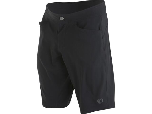 PEARL iZUMi Journey Shorts Herren black